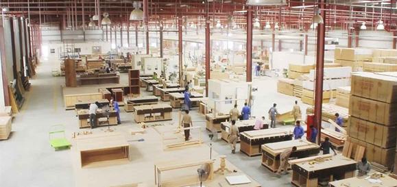 Công nghiệp chế biến, chế tạo