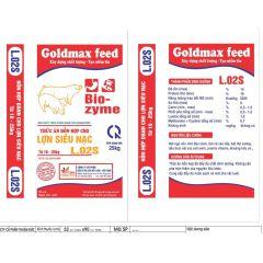 Thức ăn hỗn hợp cho Lợn (các loại) (Goldmax Feed)