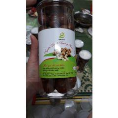 Dương Macca Hộp nhựa