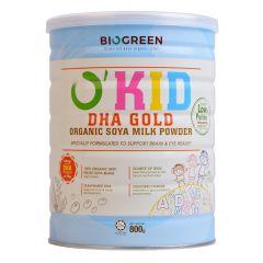 Sữa Đậu Nành - O'KID DHA GOLD