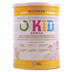 Sữa Yến Mạch - O'KID OATMILK