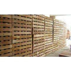 Pallet gỗ 2 hướng nâng 1000 x 1000 x 130 (BA-1000)