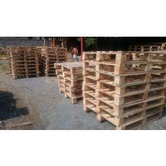 Pallet gỗ 4 hướng nâng 1000 x 1200 (BA-1000H4)
