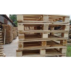 Pallet gỗ 4 hướng nâng 800 x 1140 (BA-800H4)